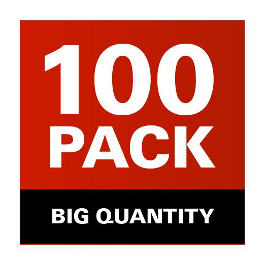 Everbuild Multi Use Wonderwipes - 100pk