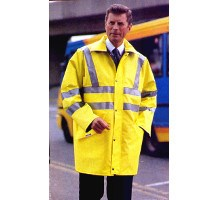 Reflective Safety Coat