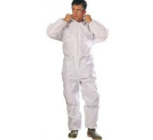 Disposable Overalls & Overshoe