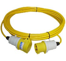 Extension Leads / Extension Cables