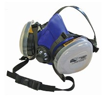 Mask Respirator & Cartridges