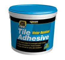 Tile Adhesives & Grout