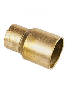 22x15mm Fitting Reducer Endfeed