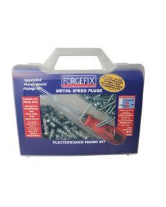 Plasterboard Fixing Kit