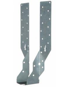 BPC Fixings 88mm Jiffy Joist Hanger Extended Leg