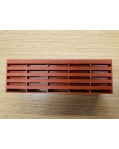 TIMLOC  Terracotta Air Bricks