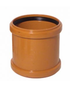 Drainage Couplers Double Socket