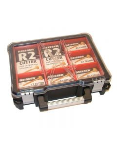 Reisser R2 Cutter Box System case