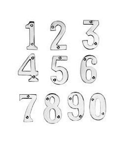 S.A.A. Numeral No.0