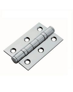 "3"" Stainless Steel Ball Bearing Butt Hinges"