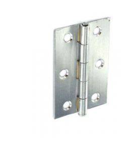 "ERA 4"" Zinc Plated Butt Hinges"