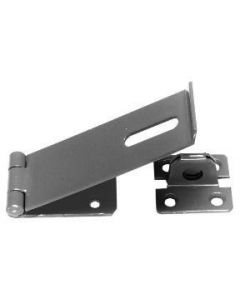 "ERA 8"" Heavy Hasp & Staple"
