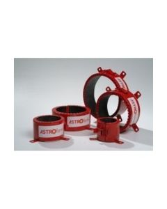 110mm Pipe Collar