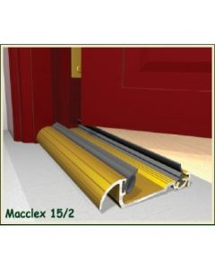 Exitex 914mm Gold Mobility Sill