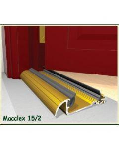 Exitex Macclex 1829mm Gold Mobility Sill