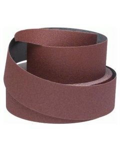 Mirka Red 80G Sandpaper Rolls 50mx115mm