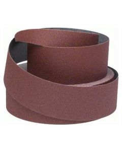 Mirka Red 120G Sandpaper Rolls 50mx115mm