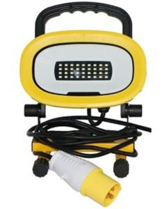 110v Led Hand Site Light GLH18