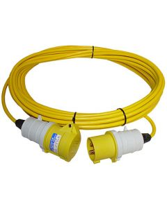 10metre 110v Extension Lead