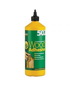 1 Kilo Fast Drying PVA Wood Adhesive