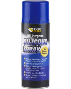 EVER Silicone Spray