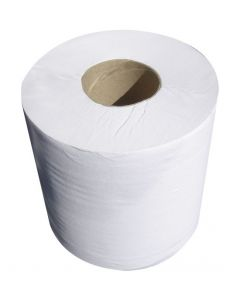 Soudal 2ply Paper Wipes 400m heavy duty Trade Quality
