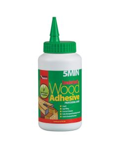 5 min pu 750g Wood Adhesive