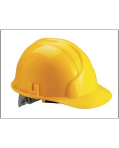Safety Helmet  YELLOW