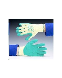 BEESWIFT Bricklayer Gripper Gloves (Large) - 10pk
