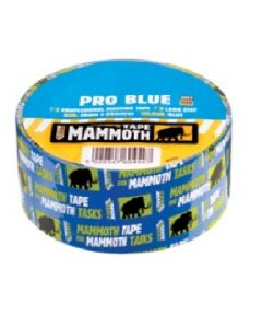 Everbuild Professional 50mm Blue Masking Tape