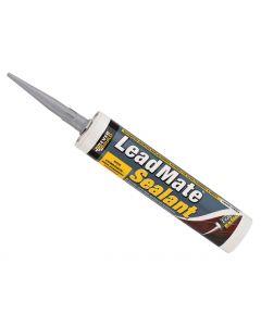 Everbuild Lead Mate Black Adhesive