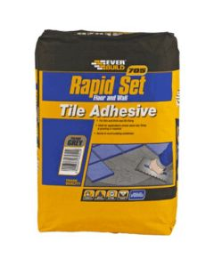 Everbuild 20kg Rapid Set Tile Mortar 705