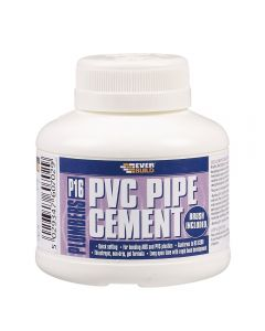 P16 PVC Pipe Cement