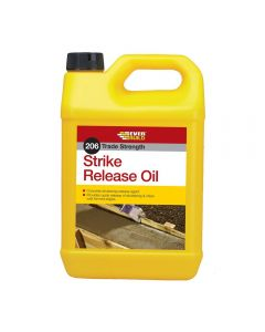 Everbuild 5 Litre 206 Strike Release Oil