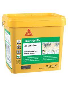 Sika Fastfix All Weather Flint 15kg