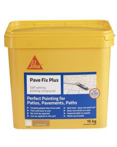 Sika Fastfix all weather 15kg buff