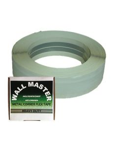Wall Master Metal  Corner Tape