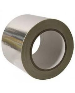 Aluminium Tape 100mm x 45 metres