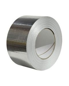 50mm x 45m Aluminium Tape