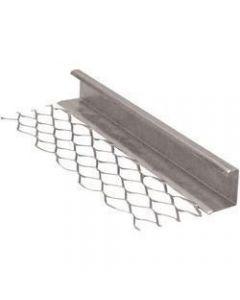 Locusrite 3.0 metre x 10mm Galvanised Stop Bead pack 50