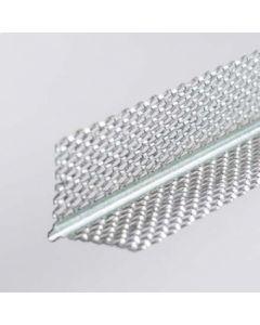 Locusrite 50pk Galvanised Mini Mesh Bead - 3m