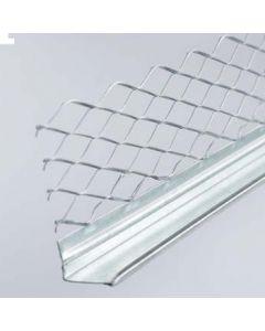 Locusrite 3.0 metre Stainless Steel 16mm Stop Bead pack 50
