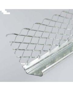 Locusrite Stainless Steel 3.0 metre Renderstop pack 50