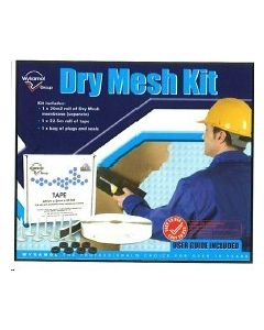 Wykomol Dry Mesh Kit