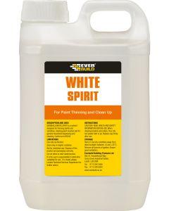 4 Litres White Spirit