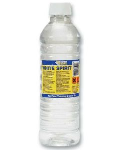 Everbuild White Spirit 0.75ltr