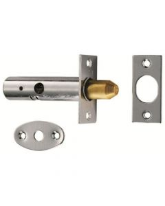 ERA Door Bolt Chrome