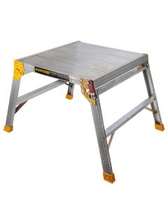 Youngmans Odd Job Low Lever Square Work Platform