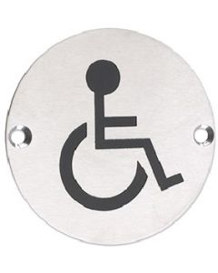 Sex Symbol Disabled SS07SS