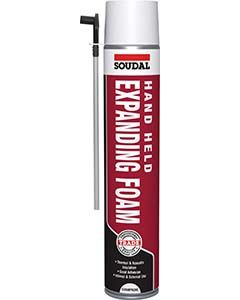 Soudal Eco Grip Solvent Free Adhesive